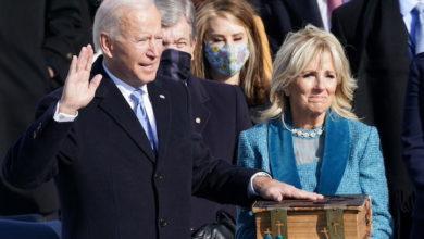 Photo of バイデン新大統領はとんでもない貧乏くじを引いてしまった | パックン(パトリック・ハーラン) | コラム