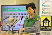 Photo of 小池知事 森会長から「心底」謝罪の電話があった…続投は容認?辞任の質問に言及せず:東京新聞 TOKYO Web