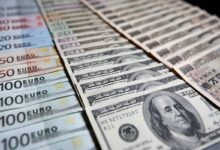 Photo of 【米国市況】S&P500が約10週間ぶり大幅高、ドルは一時105円台 – Bloomberg