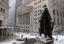 Photo of 【米国市況】S&P500種が最高値、小型株急伸-ドル105円台半ば – Bloomberg