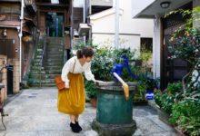 Photo of 【公式】田中瞳の東京井戸さんぽ「文京区本郷編」
