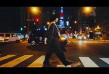 Photo of 映秀。「東京散歩」Music Video