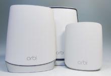 Photo of どれを買う? ネットギア「Orbi WiFi 6」大中小モデルの適材適所を考える【イニシャルB】 – INTERNET Watch