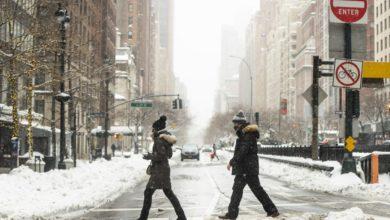 Photo of 米国が顕著に改善-コロナ時代に最も安全な国ランキング – Bloomberg