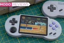 Photo of PocketGo S30レビュー:すごく敷居の低いレトロゲームエミュレーター(ギズモード・ジャパン) – Yahoo!ニュース