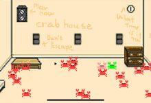 Photo of たまに喋るカニと戯れるゲーム『Crabhouse』名前が紛らわしいとAppleに怒られる。カニのアイデンティが失われる可能性 | AUTOMATON