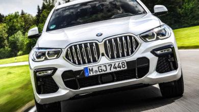 Photo of 燃費向上! BMW「X5/X6/X7」ディーゼルモデルに48Vマイルド・ハイブリッドを搭載 | VAGUE | ヴァーグ