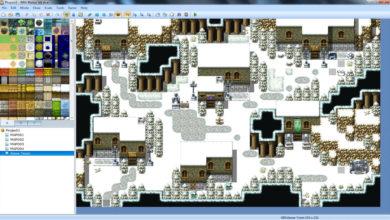 Photo of 旧作「RPGツクール」のサポートが3月31日終了へ。「RPGツクール2000」から「RPGツクールVX Ace」まで | AUTOMATON