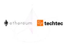 Photo of techtec、日本初となる「イーサリアム2.0」グラント獲得。「Eth2 Staking Community Grants」を通してイーサリアム財団より資金調達 | 仮想通貨ニュース