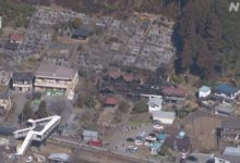 Photo of 東京 青梅の火災 午後4時半前に鎮火 9万平方メートル超が焼失   NHKニュース
