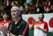 Photo of バスケ女子日本代表を率いて金メダル獲得を目指すトム・ホーバス「私の夢は、アメリカを決勝で破って金メダル」 – バスケット・カウント | Basket Count
