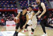 Photo of アルバルク東京、王者復活のカギを握るケガから復帰した小島元基「今ここでやらないと男ではない」 – バスケット・カウント | Basket Count