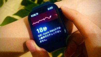 Photo of Apple Watchは有用か?(循環器内科医の視点)(福田芽森) – 個人 – Yahoo!ニュース