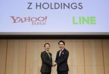 Photo of ZHD、ペイペイとLINEペイ統合へ-23年度営業利益過去最高も – Bloomberg