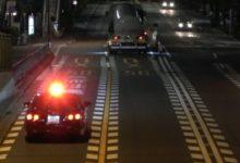 Photo of 覆面パトカーの日常!真後ろでも気付かないものですね…目の前で違反もお咎めなし!交通機動隊の追尾式スピード違反取締り!