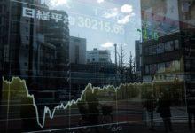 Photo of 日本株は反落、商品市況安や米株先物安が重し-商社など市況関連売り – Bloomberg