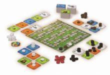 Photo of ボードゲーム「サガニ」の日本語版が発売。パズル感覚で精霊たちの調和を目指すタイル配置ゲーム