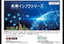 Photo of 【紹介動画】『パインブリッジ・グローバル・テクノロジー・インフラ・ファンド≪愛称:未来インフラ≫』