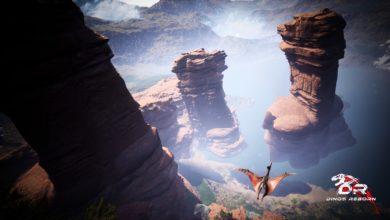 Photo of 恐竜オープンワールドサバイバル『Dinos Reborn』発表。大自然と恐竜に囲まれ極限生活 | AUTOMATON