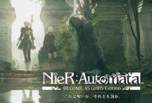 Photo of ASCII.jp:アスキーゲーム:アクションRPG『NieR:Automata BECOME AS GODS Edition』がPC向けに配信開始!