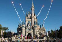 Photo of 16枚の写真で振り返る、ディズニー・ワールドの象徴「シンデレラ城」の変化 | Business Insider Japan