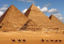 Photo of 古代エジプト、ピラミッド建設の労働者の意外すぎる給料 | 世界史は化学でできている | ダイヤモンド・オンライン