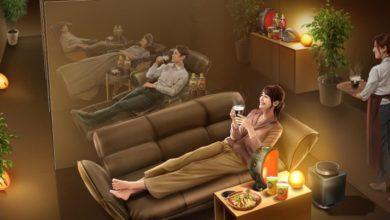 Photo of 睡眠足りてる?!質の良い眠りが学べるリラックス空間が「ネスカフェ 原宿」内にオープン!|るるぶ&more.