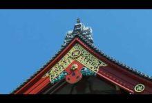 Photo of 4K 淺草寺 (日本 東京 大阪 自由行 賞櫻 知性之旅 long-stay)