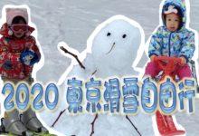 Photo of 2020 東京滑雪自由行 白馬滑雪場 綠色廣場飯店 芝豆腐屋 樂高樂園 Tokyo & Hakuba Ski
