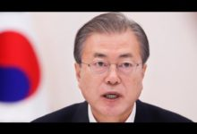 Photo of 韓国の最新ニュース速報 2021年2月18日 1:00 PM