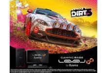 Photo of iiyama PC、AMD RyzenとRadeon搭載の『DiRT 5』推奨ゲーミングPC | マイナビニュース