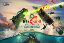 Photo of サメオープンワールド・アクションRPG『Maneater』向けDLC「Maneater: Truth Quest」発表。今度は軍がサメを狩りにくる | AUTOMATON
