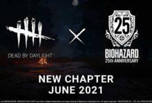 Photo of 『Dead by Daylight』の6月公開予定の新チャプターに「バイオハザード」が登場!(アスキー) – Yahoo!ニュース