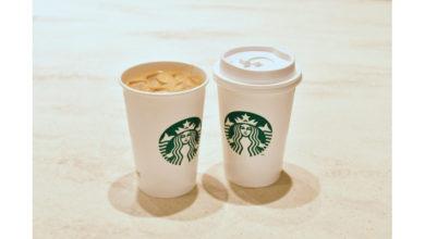 Photo of 使い捨てプラスチック削減のため、全23品目のアイスビバレッジを FSC(R)認証※1紙カップとストロー不要のリッドで4月16日(金)より順次提供スタート   スターバックス コーヒー ジャパン株式会社