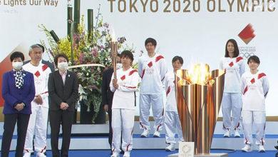 Photo of WEB特集 不思議の国の聖火リレー | NHKニュース