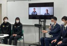 Photo of 東京医療保健大学 女子バスケットボール部 恩塚亨監督が「バスケットボールを楽しむには」をテーマに今のバスケットボール界に広めたいマインドセットを発表 学校法人青葉学園のプレスリリース
