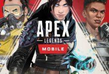 Photo of ASCII.jp:アスキーゲーム:『Apex Legends』のモバイル版『Apex Legends Mobile』がリリース決定!4月末からベータテストも開催
