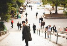 "Photo of ""ニューノーマル""を拒んだ若者たちが出向いた、知られざる上野戦争。【速水健朗の文化的東京案内。上野篇②】 | Feature | Pen Online"