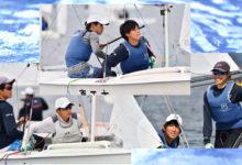 Photo of 東工大ヨット部 全日本学生ヨット選手権大会に出場決定 スナイプ級が33年ぶりの出場権獲得 | 東工大ニュース