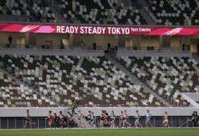 Photo of 6万8000「空席」の競技場、無観客五輪に現実味-企業期待空振り – Bloomberg