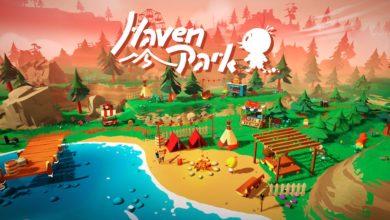 Photo of ほのぼのキャンプ場管理ゲーム『Haven Park』発表。利用者と交流しながら、要望に応えてキャンプ場を整備 | AUTOMATON