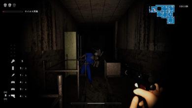 Photo of ゾンビFPS『感染メイズ』SteamにてVer1.0リリース。妹を助けるため、感染者で溢れた病院の地下深くへ | AUTOMATON
