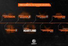 Photo of UbisoftがコンソールとPCでスタンドアロンタイトル『Tom Clancy's The Division Heartland』、モバイル向けに『The Division Mobile』発表(電ファミニコゲーマー)