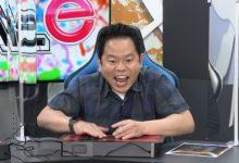 Photo of ダイアン津田と山里亮太が「Virtua Fighter esports」先行プレイ! 「世界初の王者」は誰の手に?(GAMEクロス) – Yahoo!ニュース