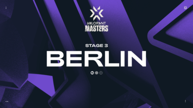 Photo of 『VALORANT』の国際大会「VCT Masters Stage 3」を 2021年9月にドイツの首都ベルリンで開催決定!