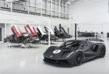 Photo of 新型スポーツカーの名は「エミーラ」 ロータスが最新の事業計画を発表 【ニュース】 – webCG