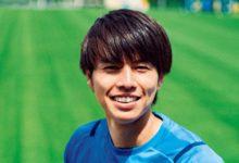 """Photo of 田中碧は東京五輪""""死のグループ""""を「突破できないとは感じなかった」 一気にトップへ駆けあがった22歳の可能性 – サッカー日本代表 – Number Web"""