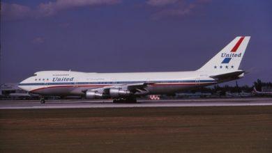Photo of ユナイテッド航空塗装まとめ、じっくり見ると新たな発見も!? | FlyTeam ニュース