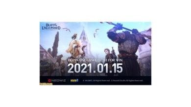 Photo of MMO RPG『Bless Unleashed(ブレス アンリーシュド)』ゲーム詳細とサービス日程が発表。グローバルユーザーCBTの募集も開始 – ファミ通.com