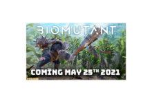 Photo of ケモノ系オープンワールドARPG『バイオミュータント』PS4パッケージ版も5月25日に発売決定。店舗特典も予定 – ファミ通.com